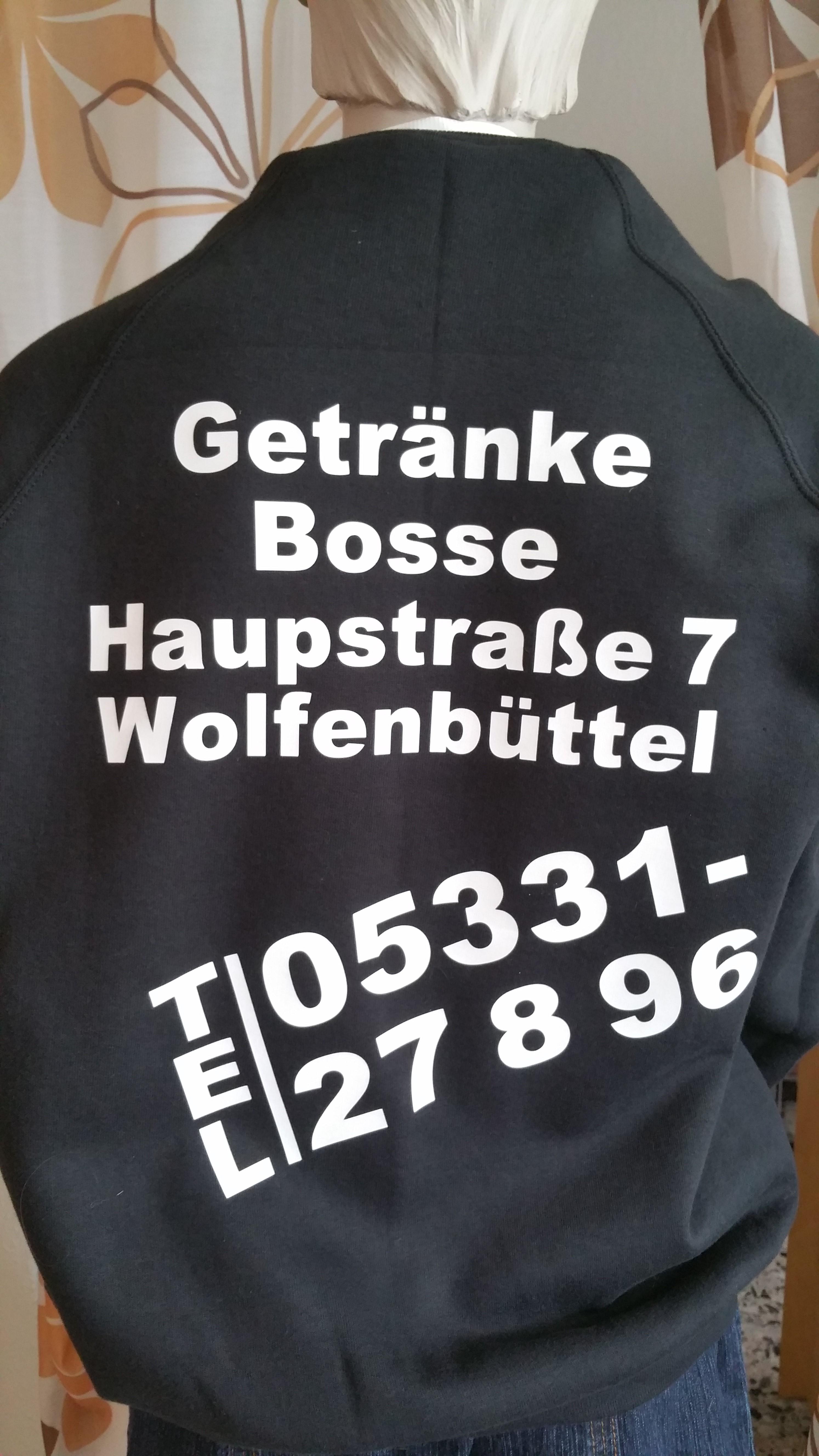 TextildruckSweatshirt