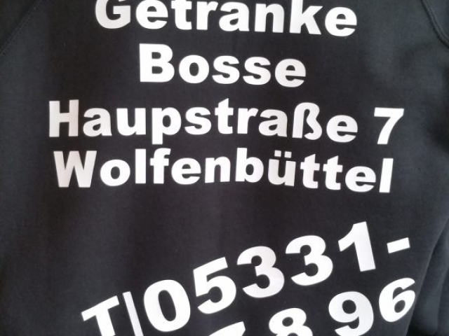 BosseBack