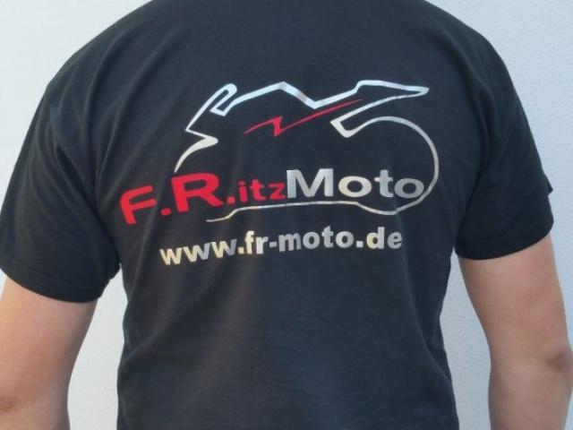 FritzMotoShirt